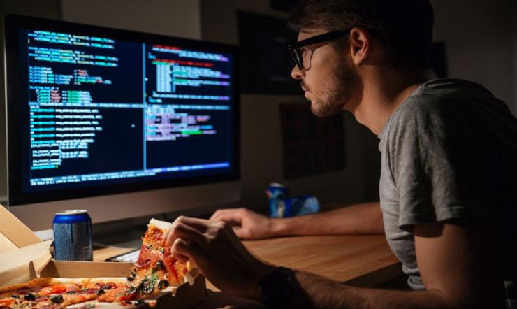 """还在为学哪种程序语言为难吗?此文教给你所有语言的""""通解"""""""