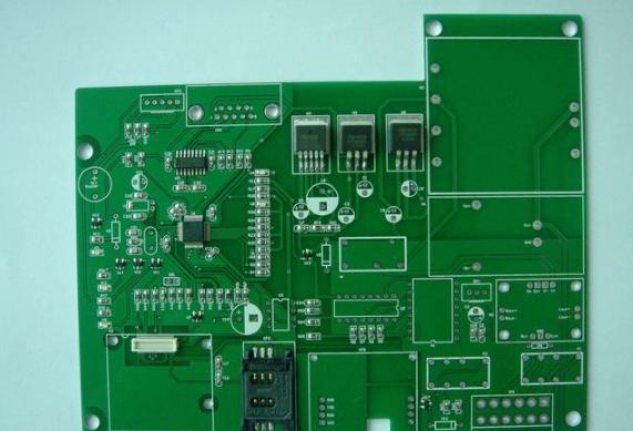 冷知识:PCB板颜色你了解吗?