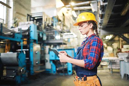 何为智慧工业4.0?