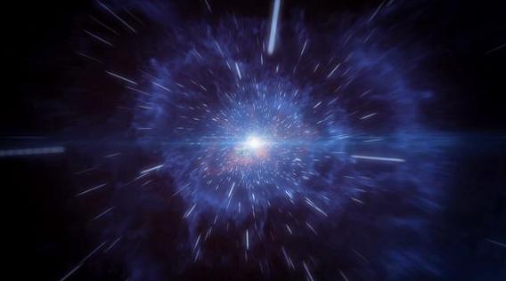 夸克聚变反应威力远超核聚变,科学家一度拒绝发表研究成果!