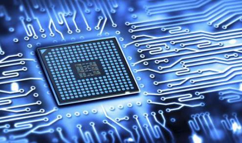 """半导体行业爆发,中国AI芯片领域有望孕育""""龙头"""""""