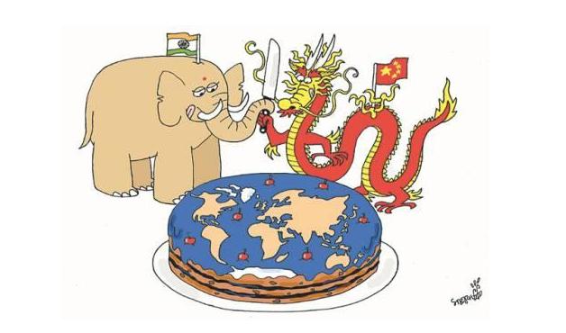 三哥又飘了:人类的发展印度贡献最大,中国无贡献,都该感谢印度