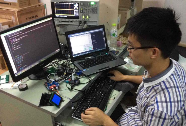 """一个现实的问题:电子工程师如何让自己变得""""值钱"""""""
