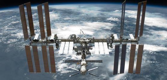 探秘人造太空最大建筑,时速2.77万公里,年维护费10亿美元
