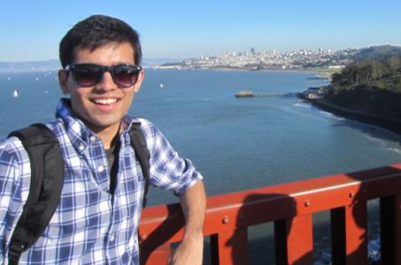 幸运大学生亲历谷歌实习体验:由内而外的满足感