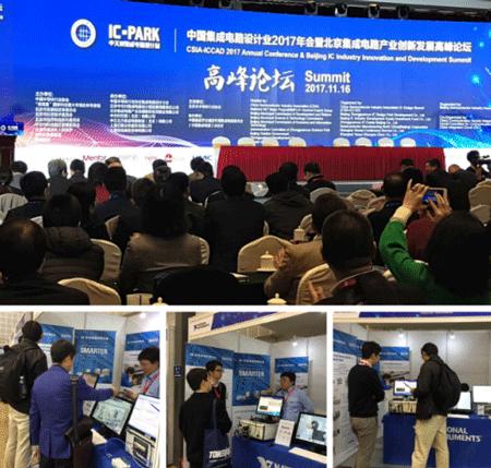 战略、技术、生态三位一体,NI携软硬件IP瞄准中国半导体测试!