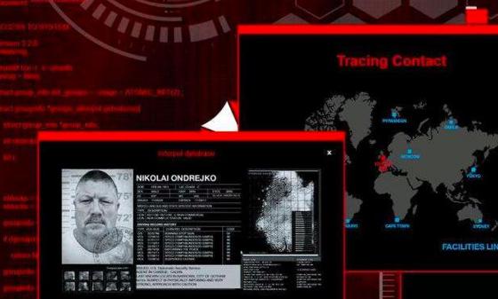 电影黑客几行代码就能破解核弹,他们到底用的什么操作系统?