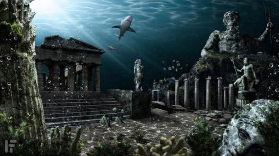史前文明到底达到何种高度?有些现象人类至今依旧不能企及!