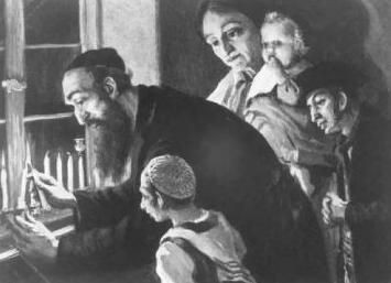 终于知道为什么犹太人那么聪明了