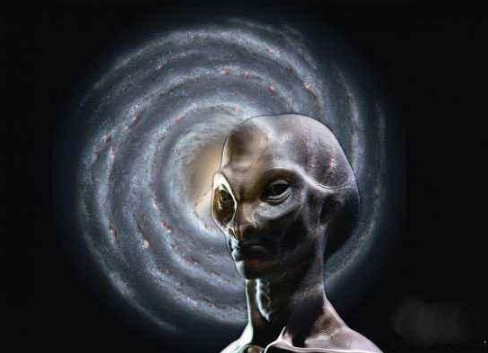 神脑洞:当我们遭遇外星人如何介绍自己的身份?