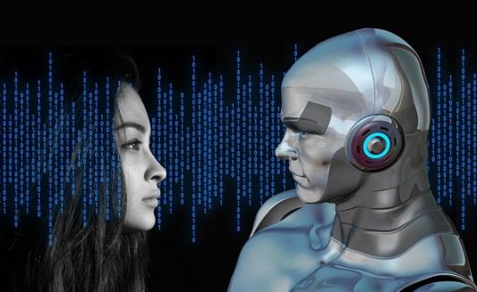 从此告别单身!25%的80/90后表示和机器人恋爱正常 男性更积极