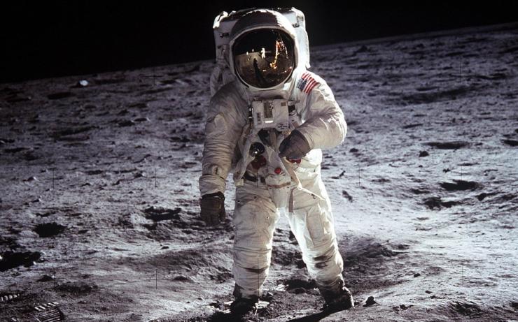 为什么人类在过去的 40 年没有再登月球?
