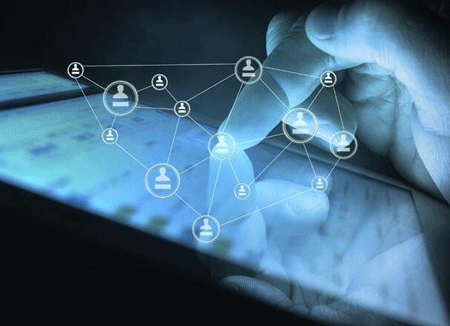 工业互联网2020年进入应用期