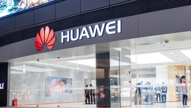 美国幕僚资料外泄:华为4G LTE份额为全球第一
