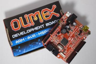 PIC版本的Arduino——PIC32-PINGUINO-OTG评测
