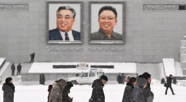 朝鲜的比特币修罗场