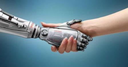 人工智能高速发展 机器代工时代或加速到来