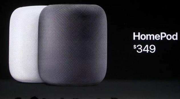 """""""封闭""""一如既往,HomePod只兼容苹果设备,恐怕不好卖"""