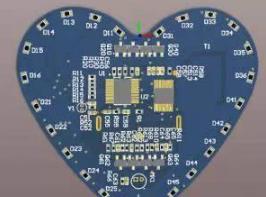 那些年,电子工程师打造的恋爱神器,这是专属于工程师的浪漫