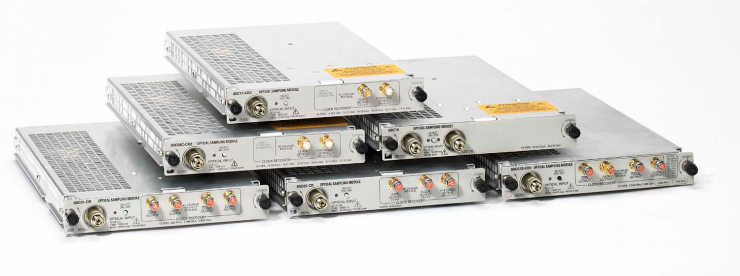 泰克光模块提供业内最高灵敏度和最低噪声,增强测试信心