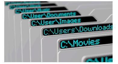 """电脑骗了你几十年!你删除的那些""""隐私文件""""其实一直都在"""