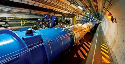 Spectrum仪器140余款数字化仪在CERN投入使用