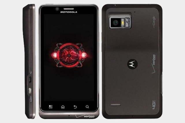 有史以来最糟糕的智能手机,你用过几款?