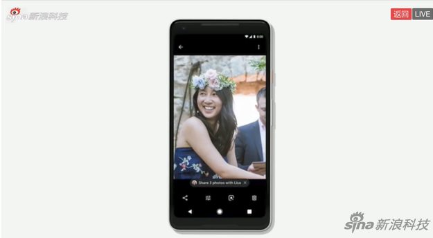 带你进入2018 Google I/O:谷歌把AI带上科技与人文的十字路口