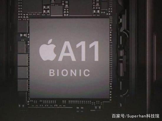 骁龙845,麒麟970,苹果A11对比