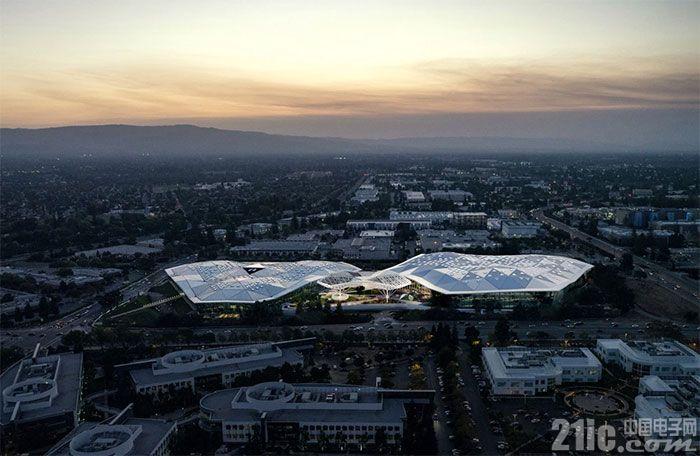 为容纳更多员工 NVIDIA又要建新总部了:面积增大50%
