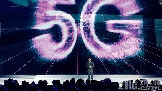 5G热的背后:钱怎么挣?