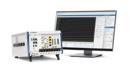 NI推出InstrumentStudio™以简化自动化测试系统的开发和调试