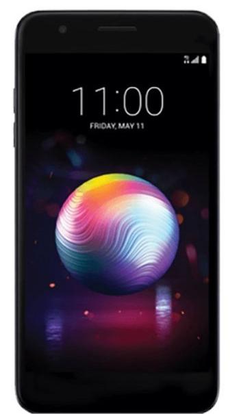 LG K30新机最新曝光:指纹电源一体设计