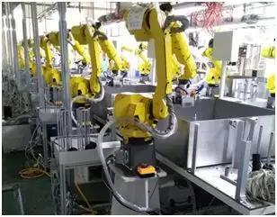 工业机器人在我国爆发是必然趋势
