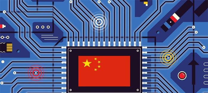 超过欧盟、日本,2018年中国芯片公司资本支出达110亿美元