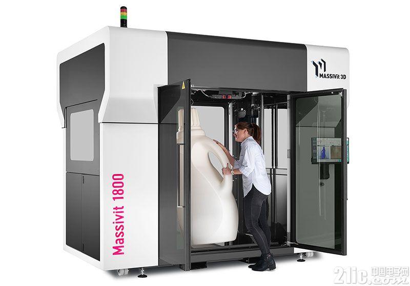 3D打印并未降温 巨头们仍在积极布局!