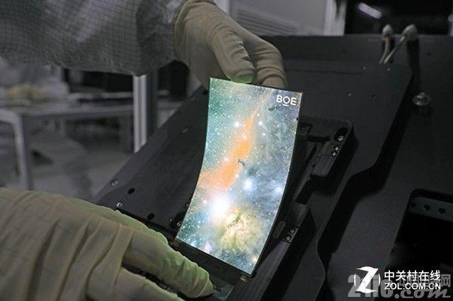 以低价抢占市场!京东方成本价出售液晶TV面板