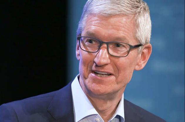 美国科技巨头CEO争相竞选总统?至少库克表示不会