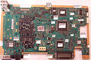 索尼PS2主机故障维修原理电路图