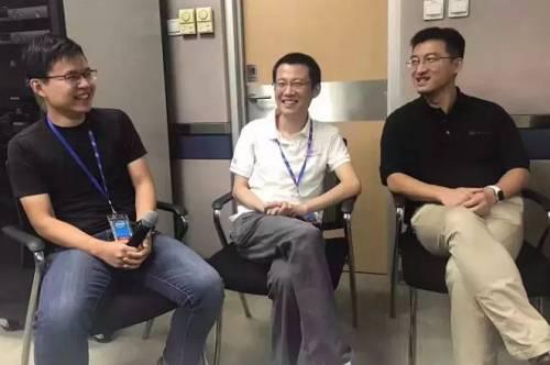 惊!FPGA巨头赛灵思将收购这家中国创业芯片公司
