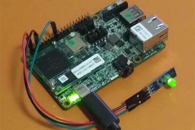 NXP i.MX7D与AndroidThings系列之四:GPIO及点灯