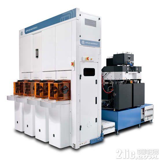 应用材料公司Producer平台出货量高达5000台