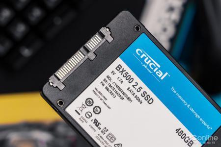 主流容量SSD价格已经探底?存储未来何去何从