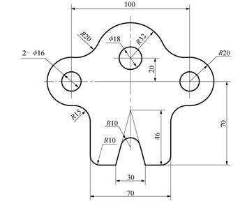 大佬讲解机械制图基础知识(七),机械制图基础知识之装配图
