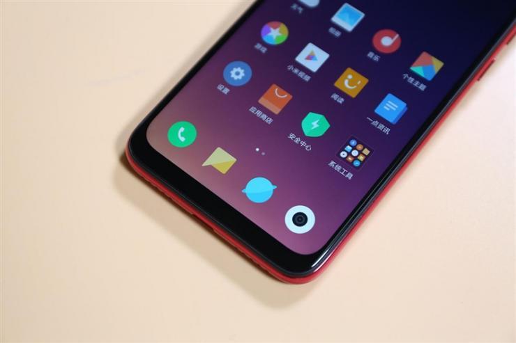 红米Note 7手机性能测评报告