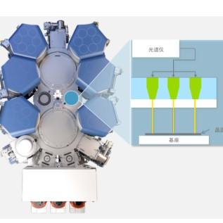 新型存储器大规模量产在即,一台Endura系统搞定30层原子薄膜沉积