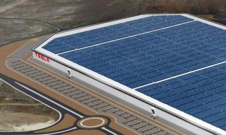继沃尔玛之后亚马逊也反应特斯拉的太阳能电池板着火