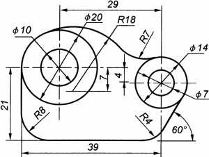 大佬讲解机械制图基础知识(八),机械制图基础知识之3类画法
