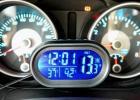 解析:汽车电子控制系统基本原理