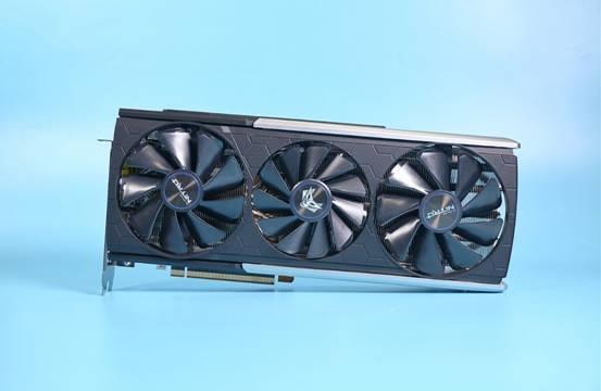 蓝宝石RX 5700XT超白金显卡测评之超频性能测评